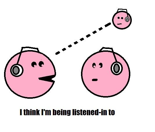 Listening-in